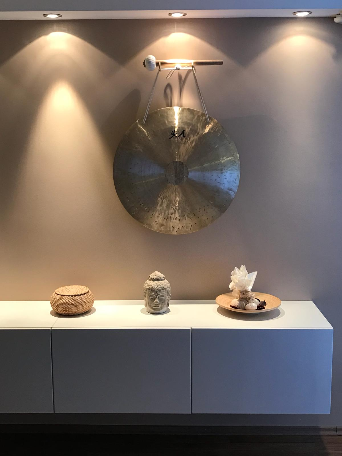Kosmetik A Balgheim - Gong - (2)