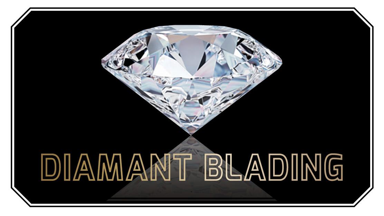 Balgheim Diamant Blading